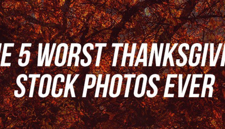 worst-thanksgiving-stock-photos